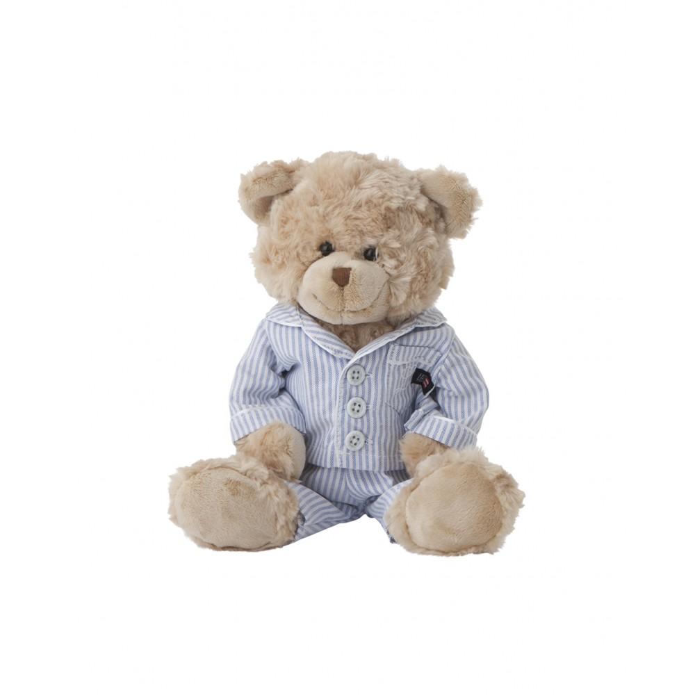 Lexington Teddy Bear, Blue