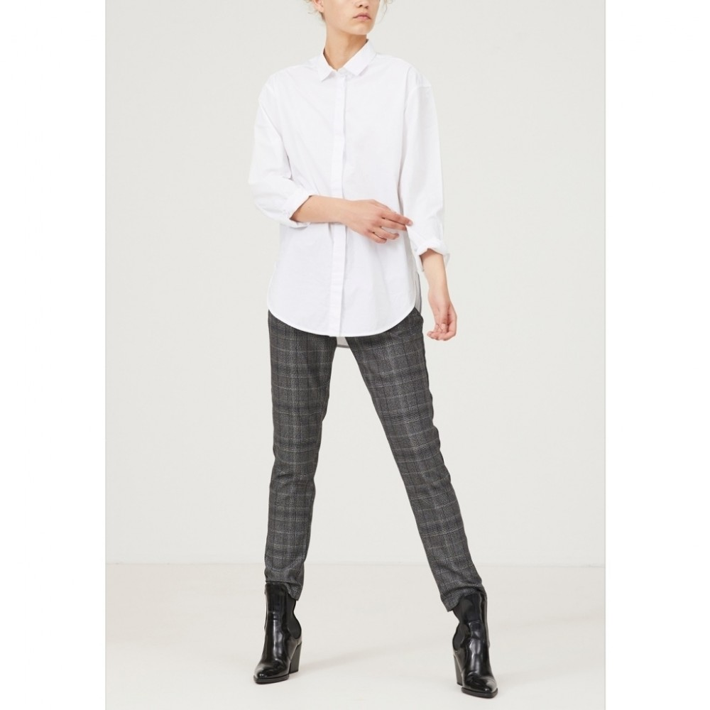 Bellis Long Shirt