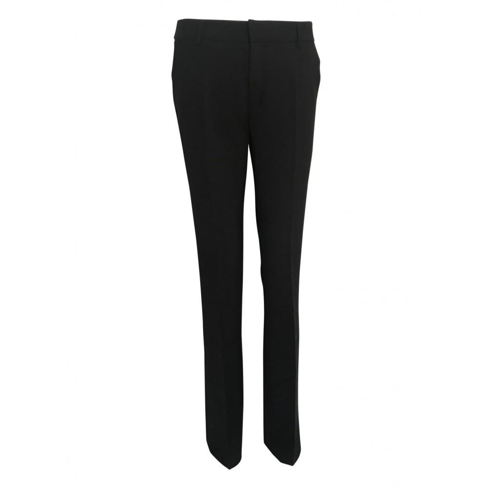 Cassie F Pants - Black
