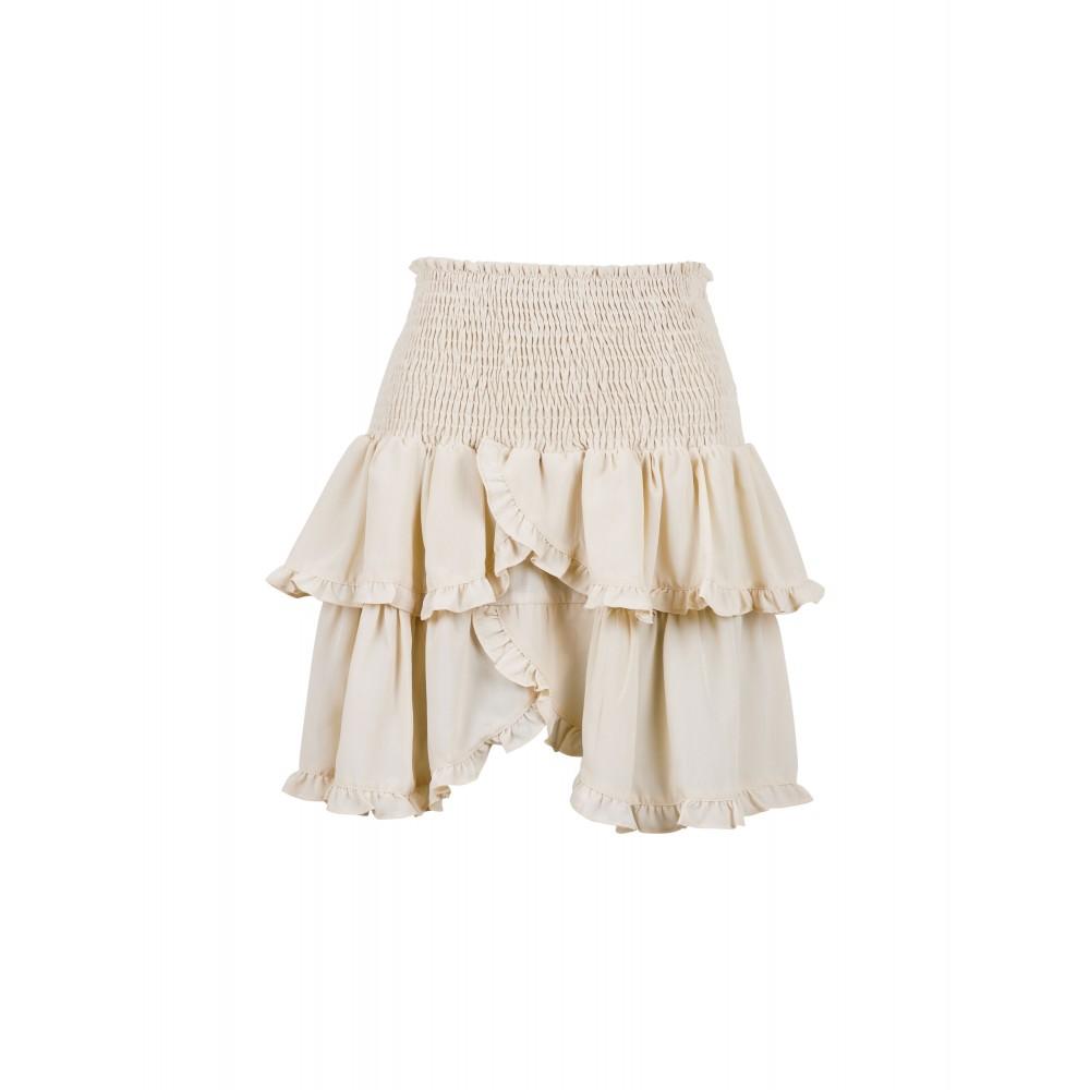 Trinity skirt - sand