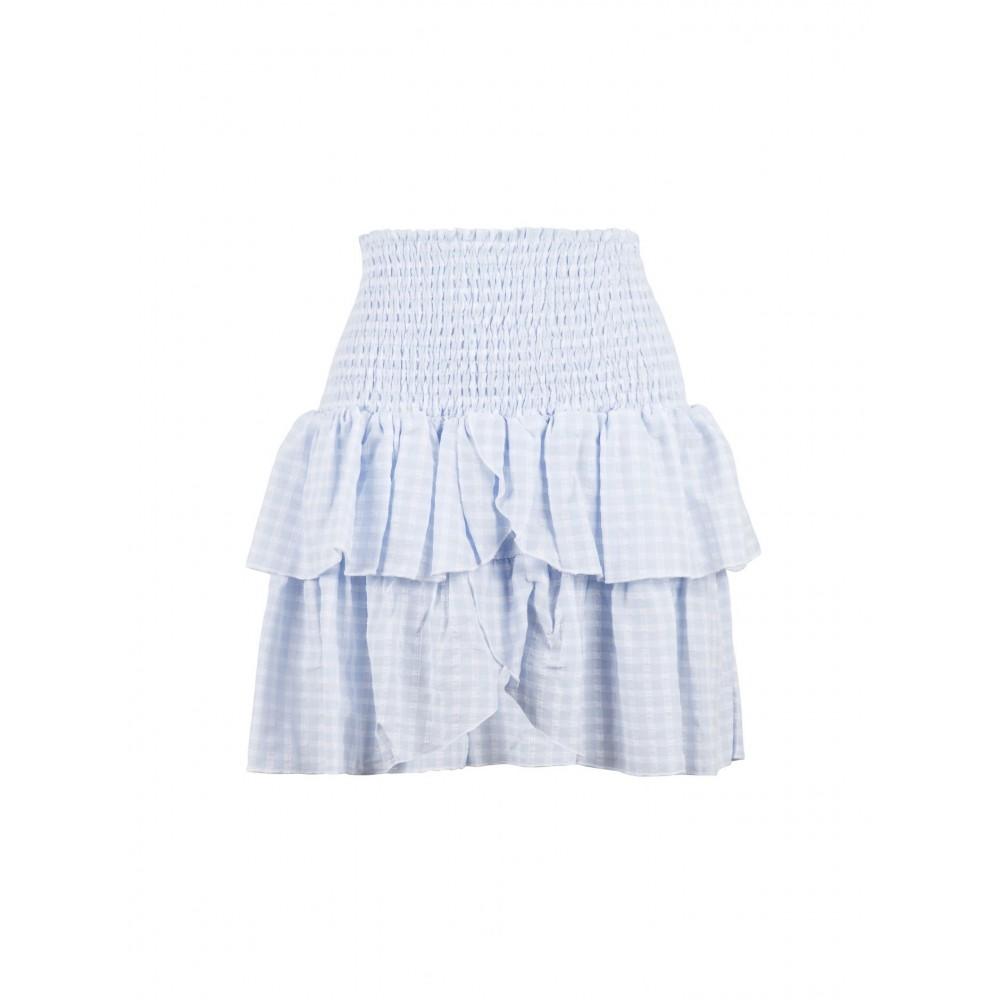 Carin Cute Check Skirt