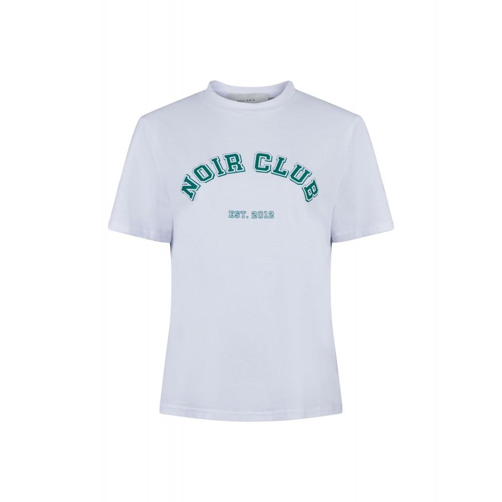 Mikkeline Club Tee - Green