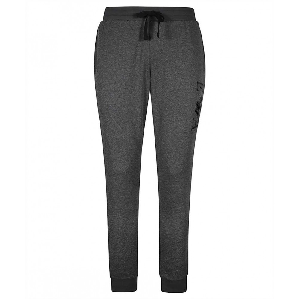 Man Knitted Loungewear Pants