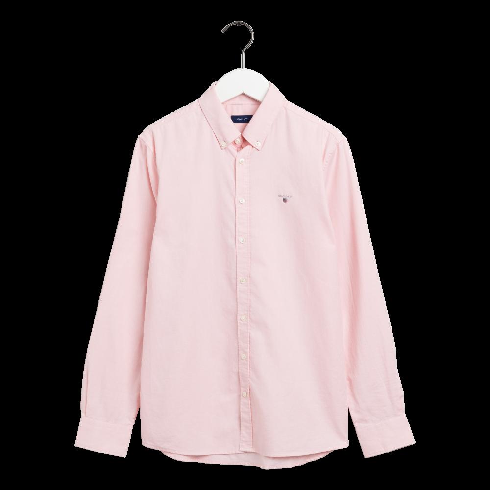 Archive Oxford B.D. Shirt, Preppy Pink