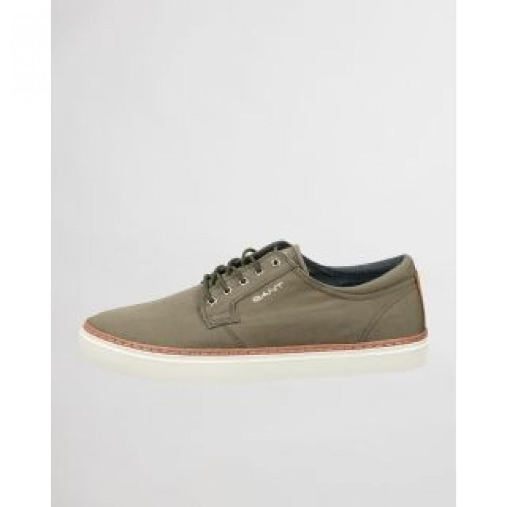 GANT Prepville sko med lave snørebånd