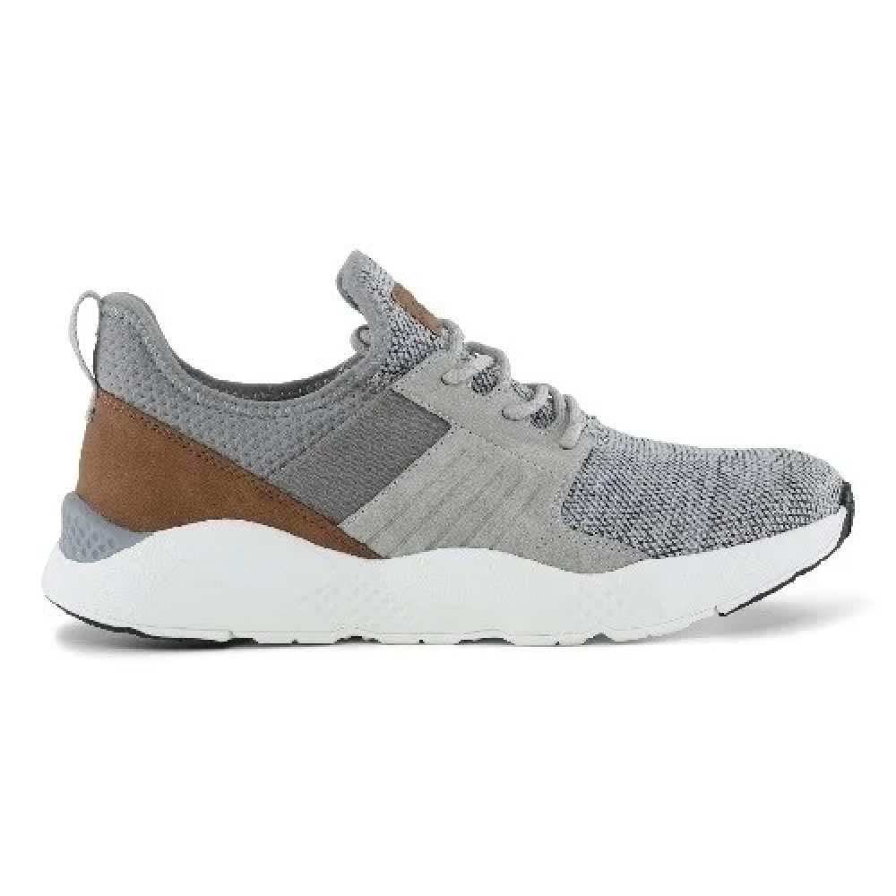 Light run grey