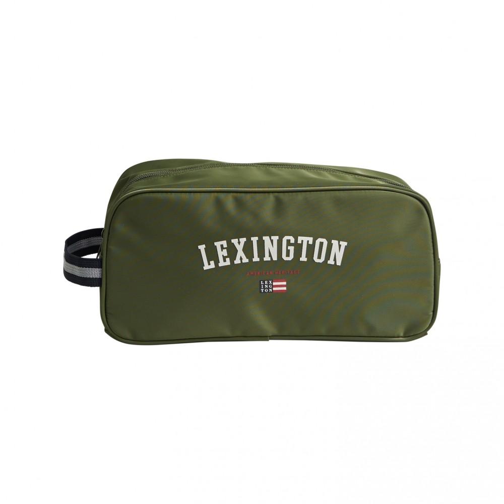 Princeton Toilet Bag - Green