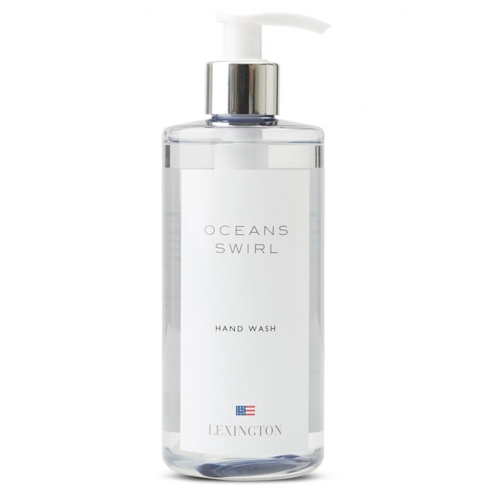 Hand Wash - Oceans Swirl (300 ml.)