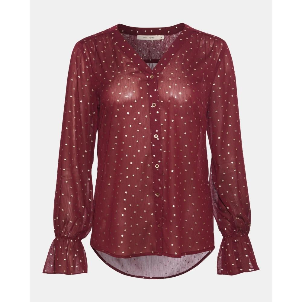 Rossa Shirt RdF