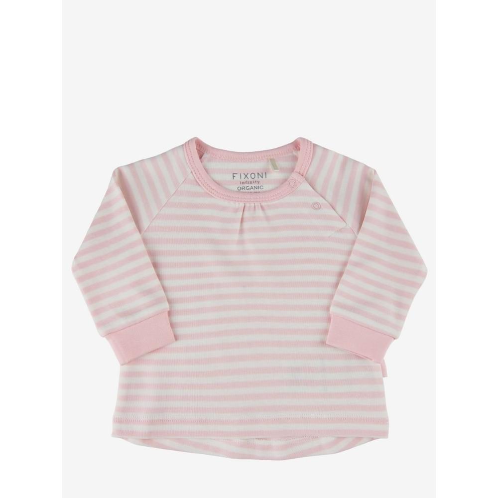 Fixoni bluse - light rosa