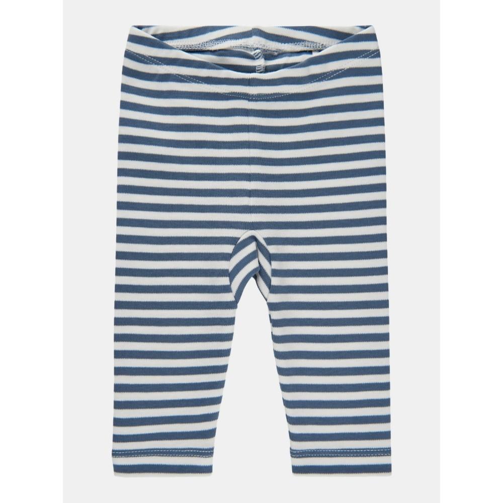 Fixoni leggings - china blue