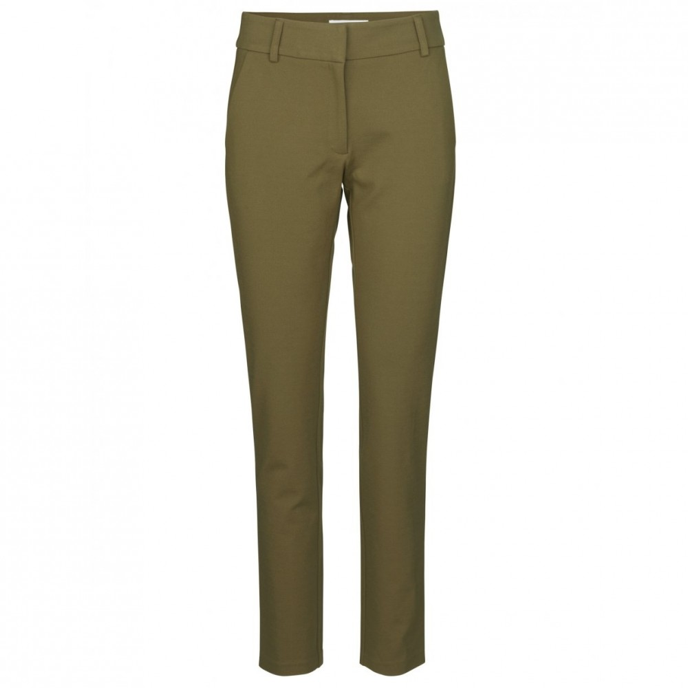Trousers Military Olive