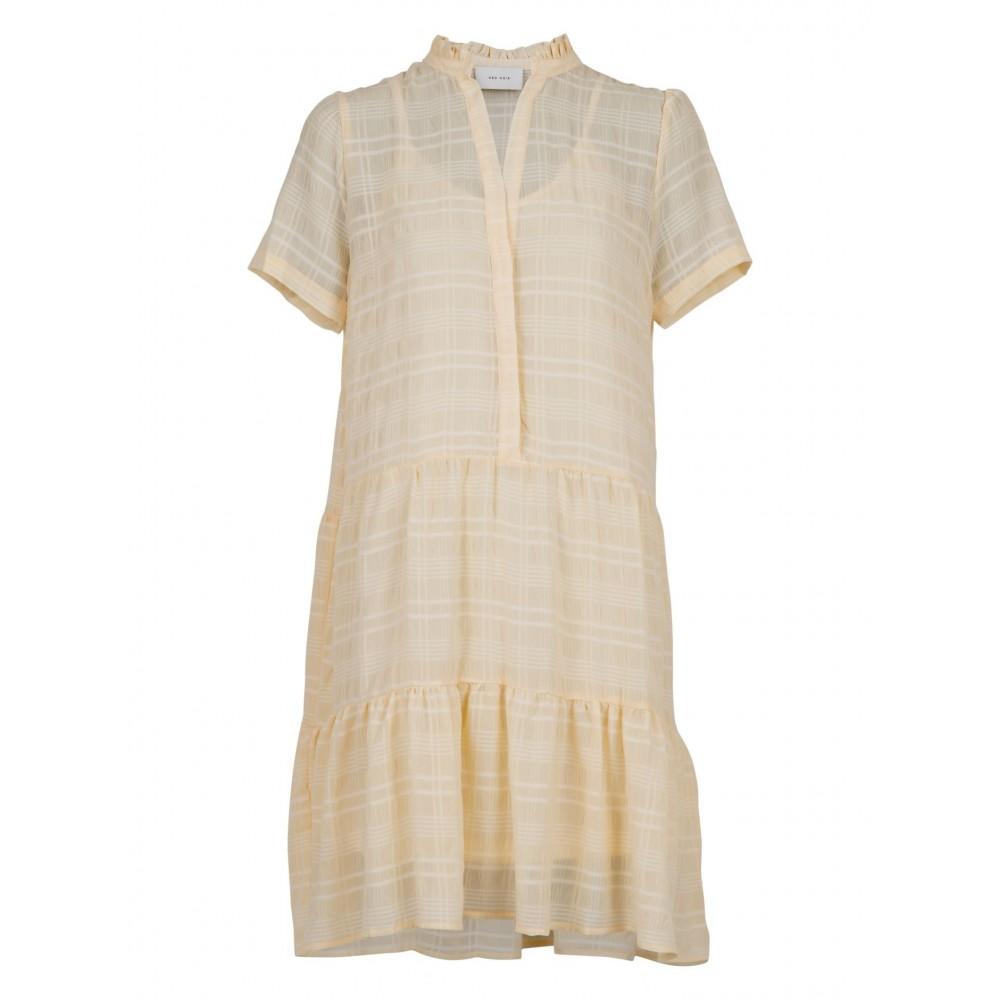 Yara Stripe Dress