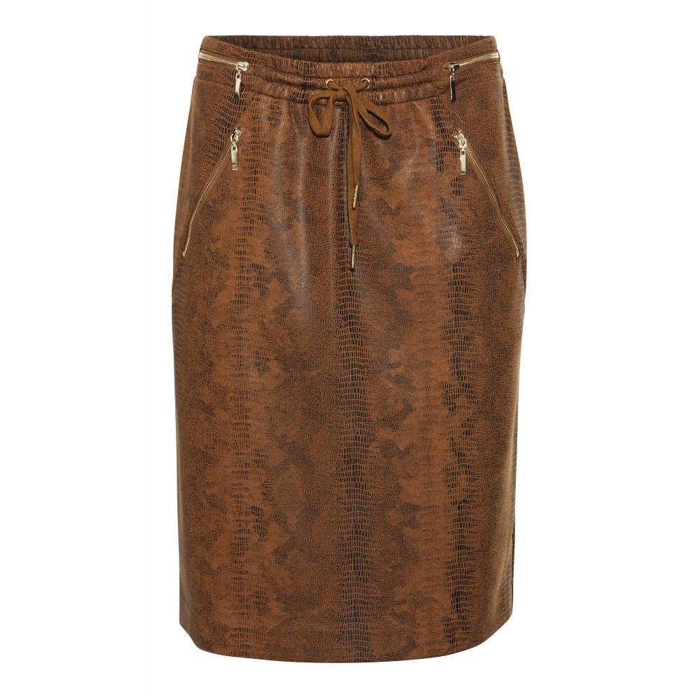 Columbine skirt, Potting Soil