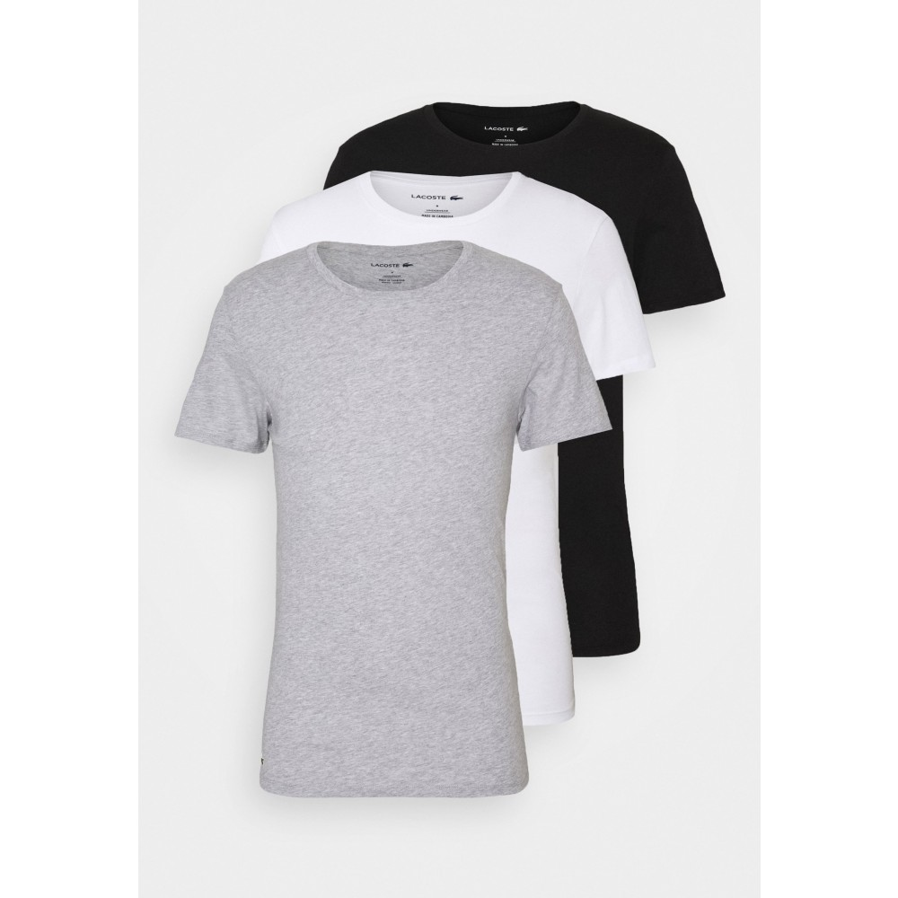 Lacoste 3 PACK T-SHIRT