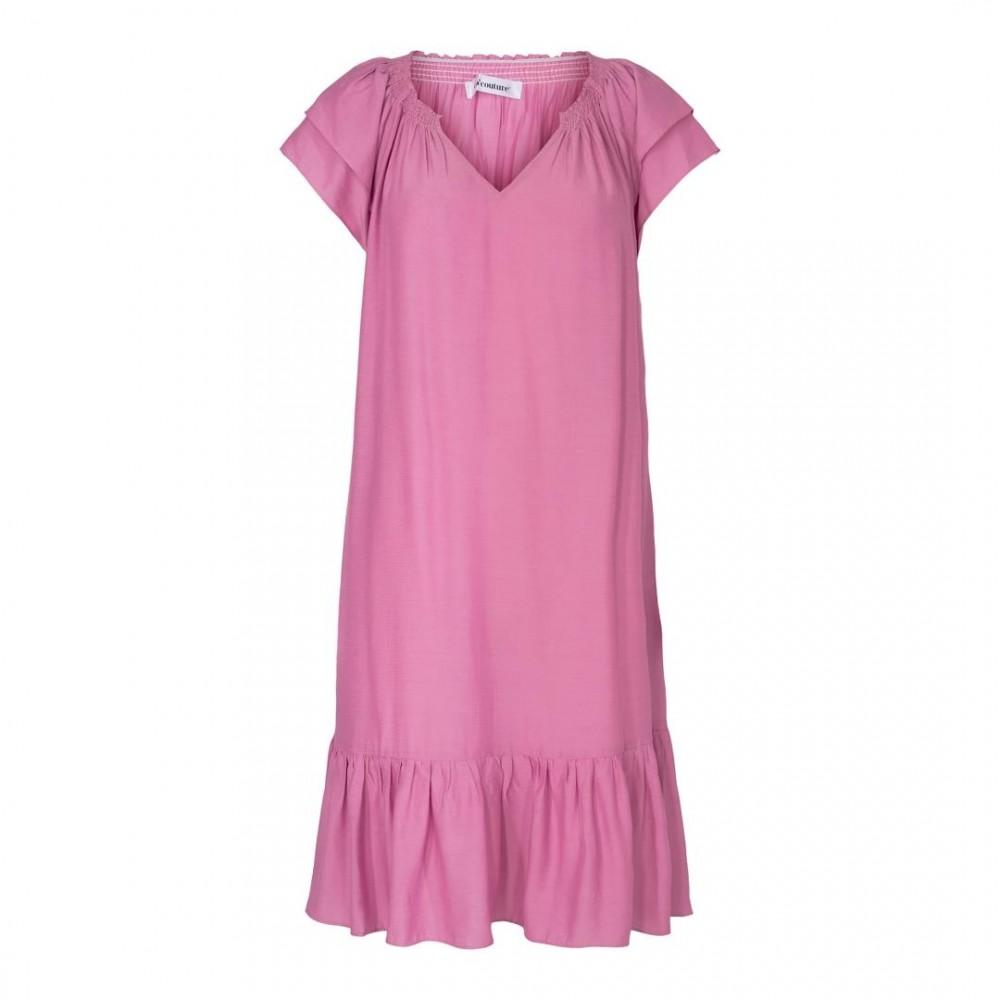 Sunrise cropped dress kort - Candyfloss