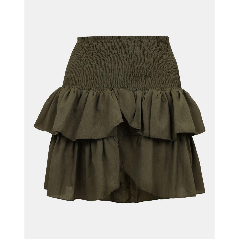 Carin skirt - army