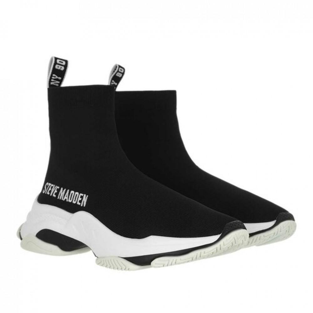 Master Sneaker Fabric Black