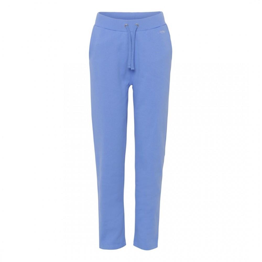 Comfort pants - Provence blue