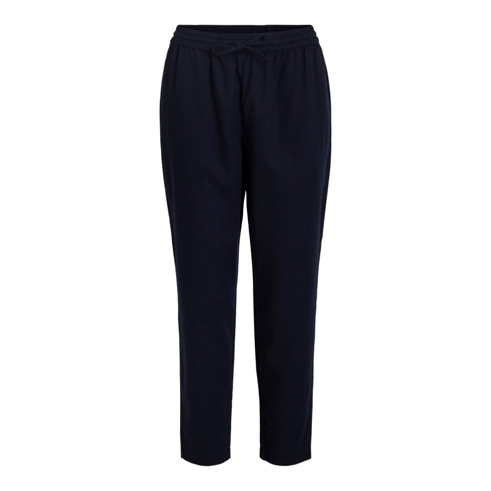 Visiliana hwre 7/8 pant - navy blazer
