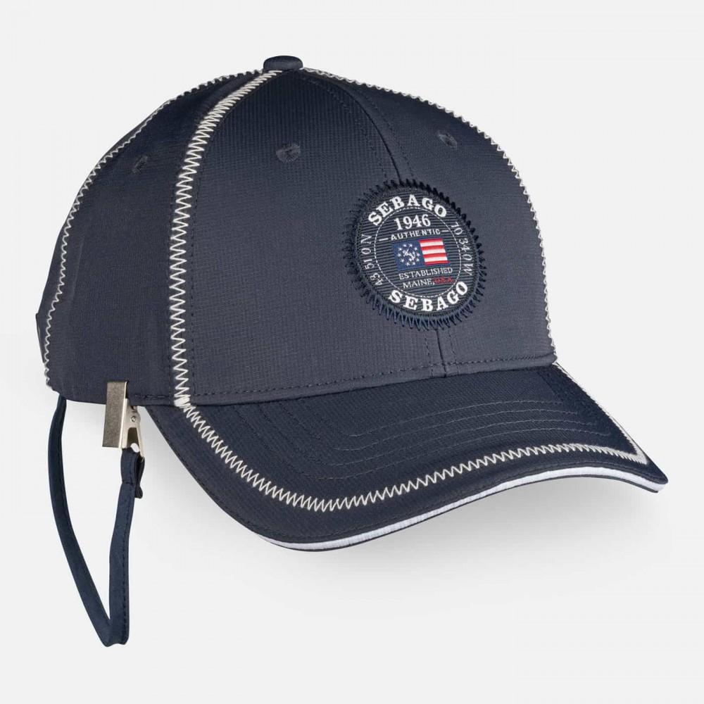 Performance cap - navy