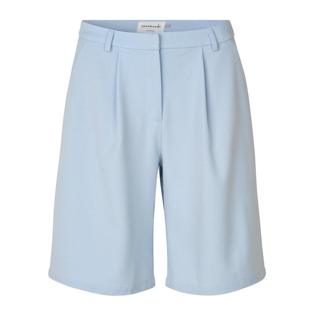 Shorts - heather sky