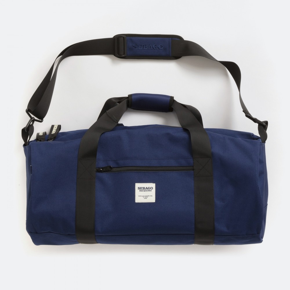 Stevedore bag - blue marine
