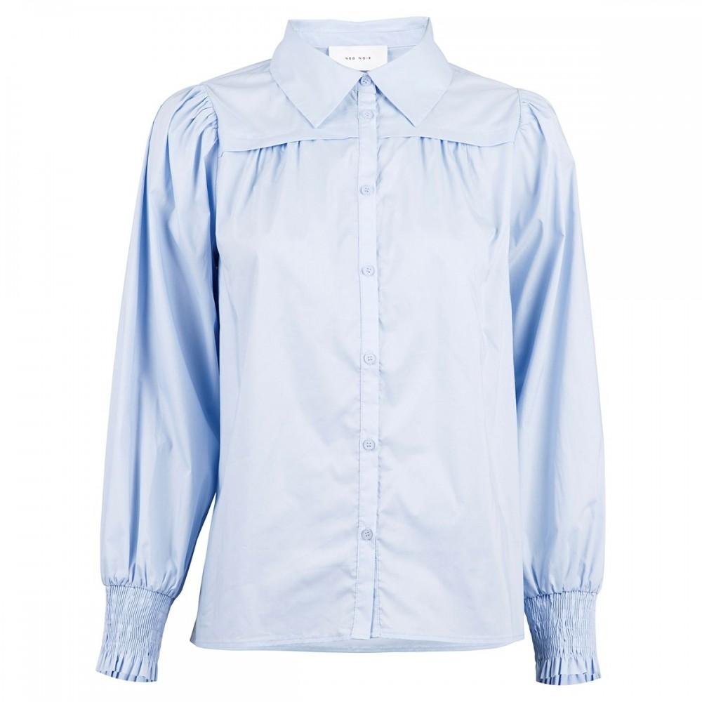 Aller shirt - light blue