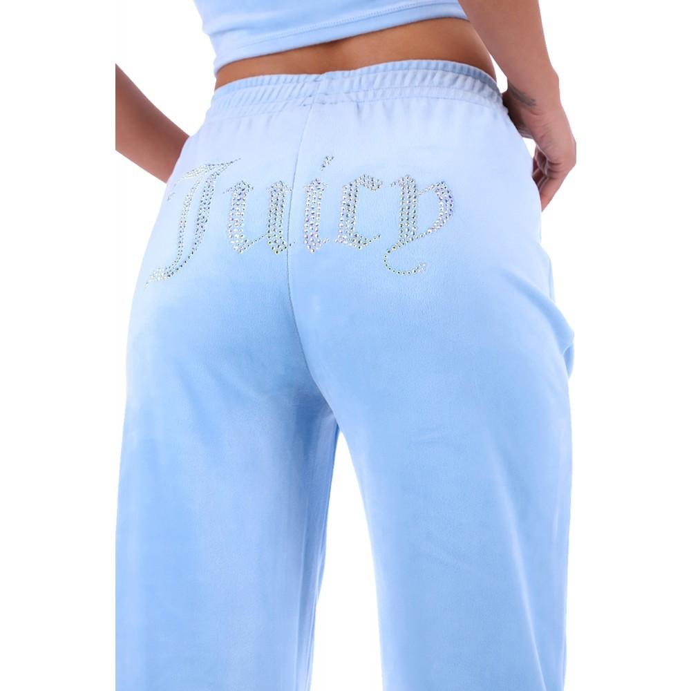 SS21 Juicy couture - Tina track pants - powder blue