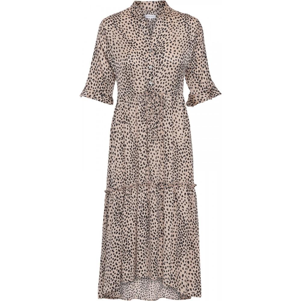 Hailey Leo Dress