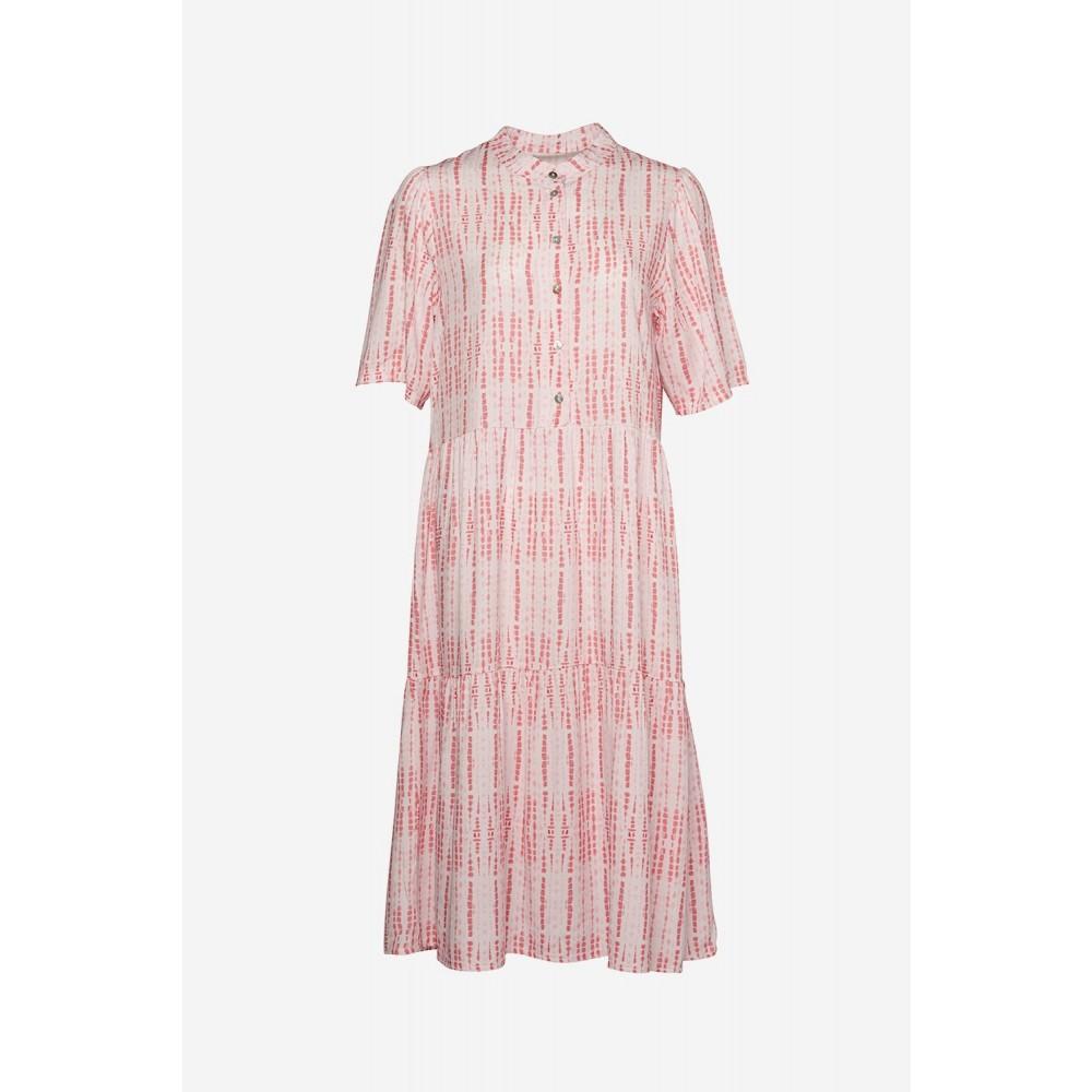 Lipe ss dress - rose print