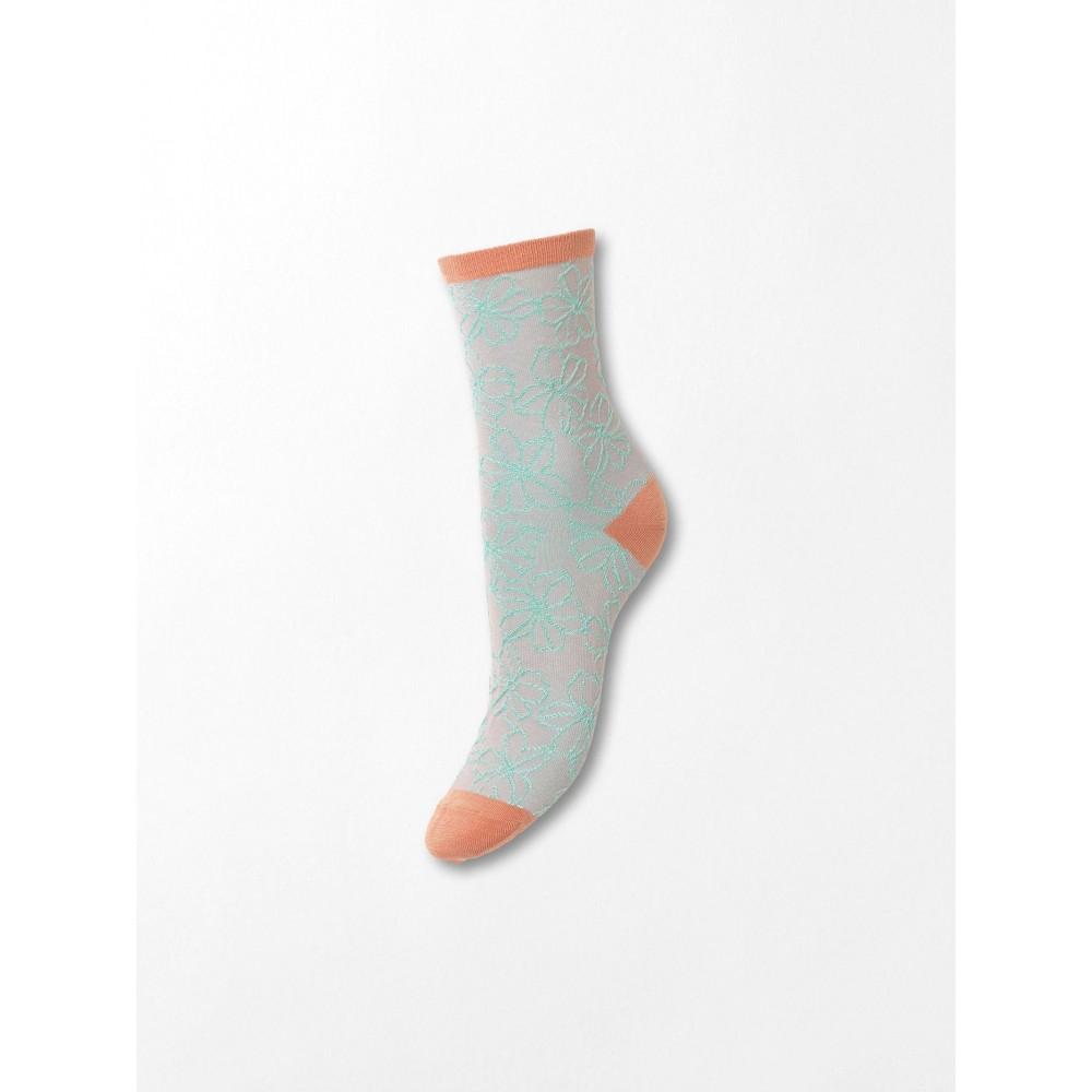 Flowdy Sora Sock