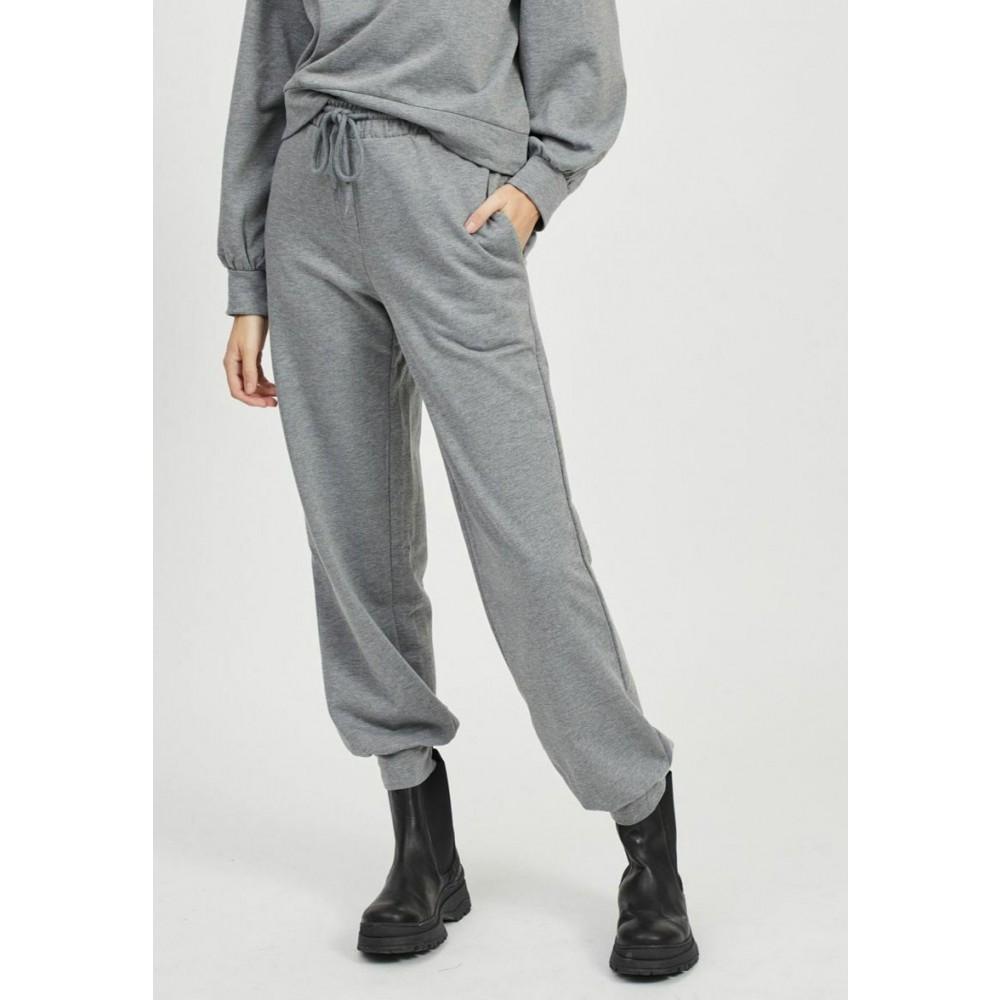Vipera hw sweat pant-grey
