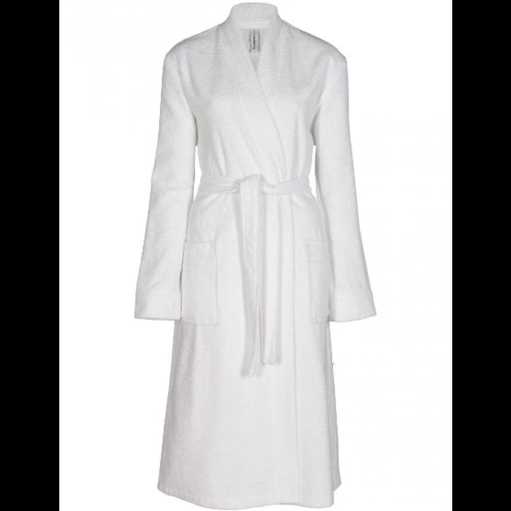Senses long kimono 120 cm - white