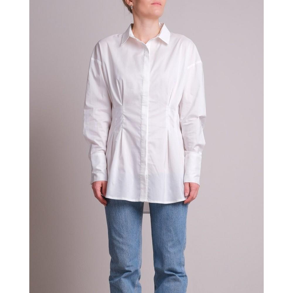 Miami shirt - white