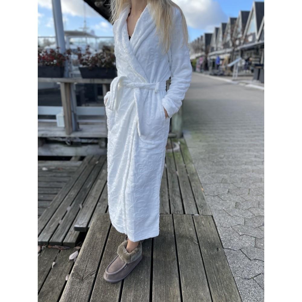 Bouquet robe 130cm, white