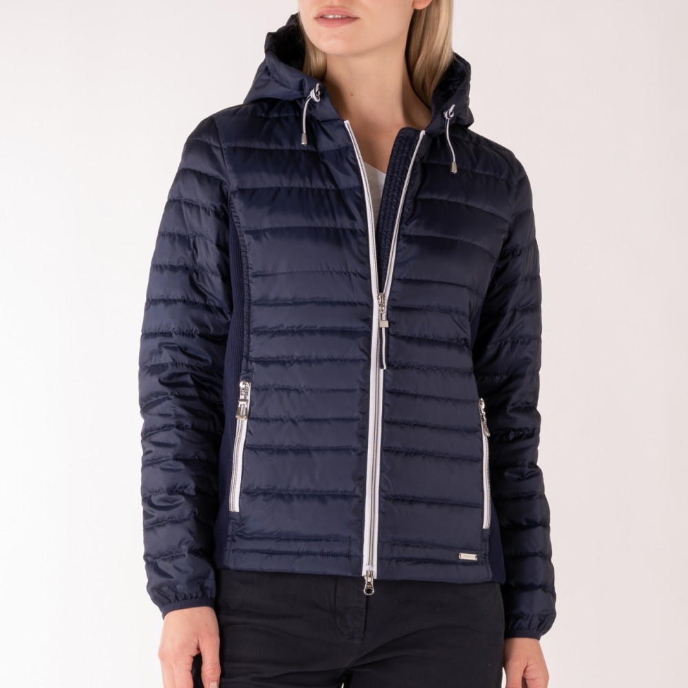 Light weight jacket - navy