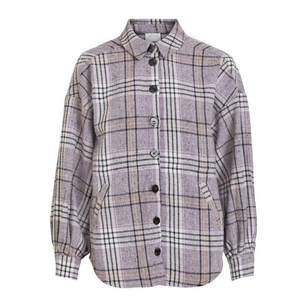Vichekdi L/S jacket