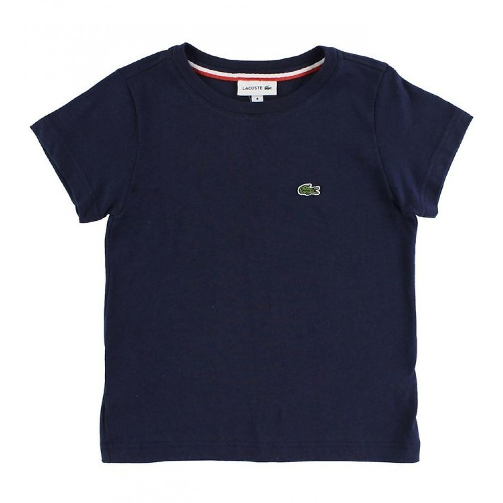 Lacoste T-shirt, blå