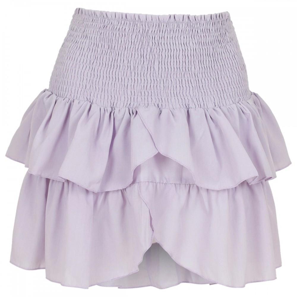 Carin skirt - lavender