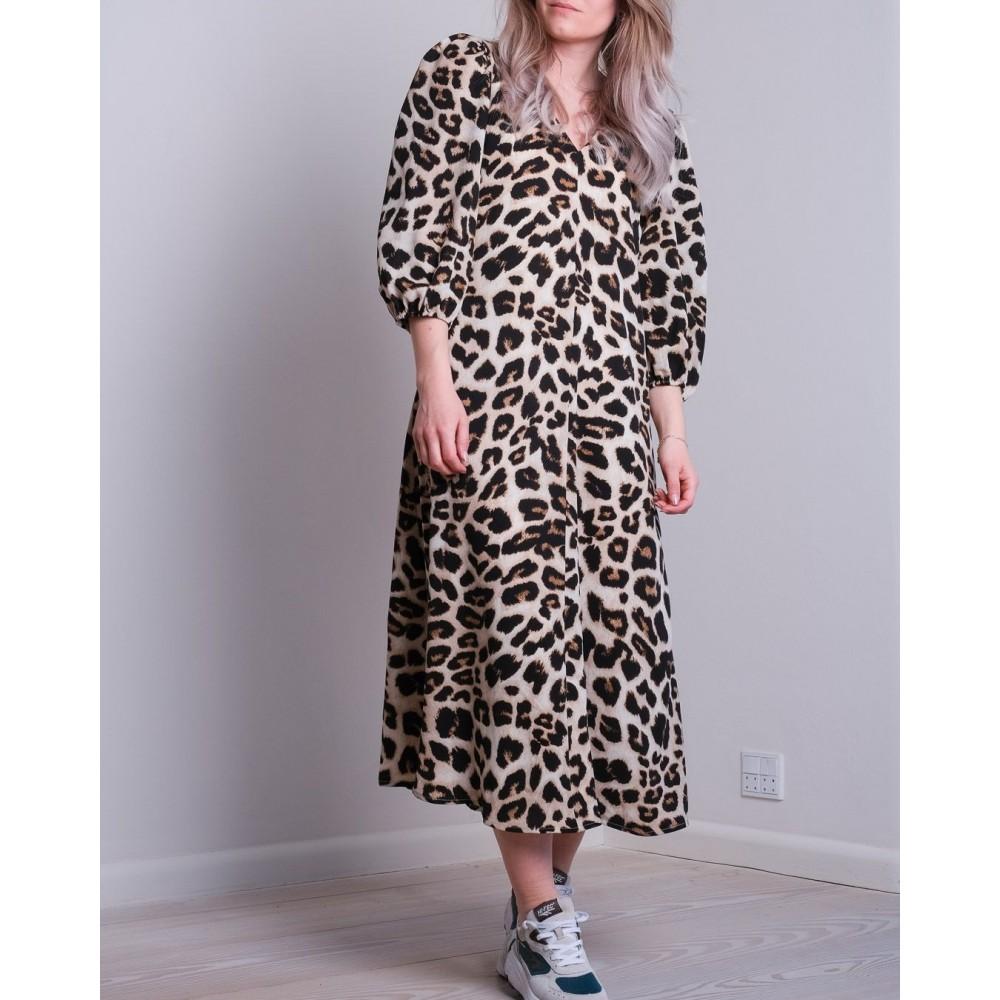 Manuelle Big Leo Dress-01