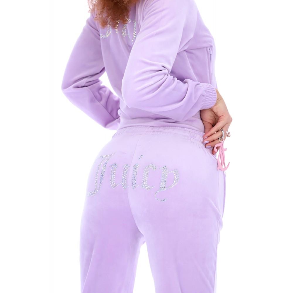 SS21 Juicy couture - Tina track pants