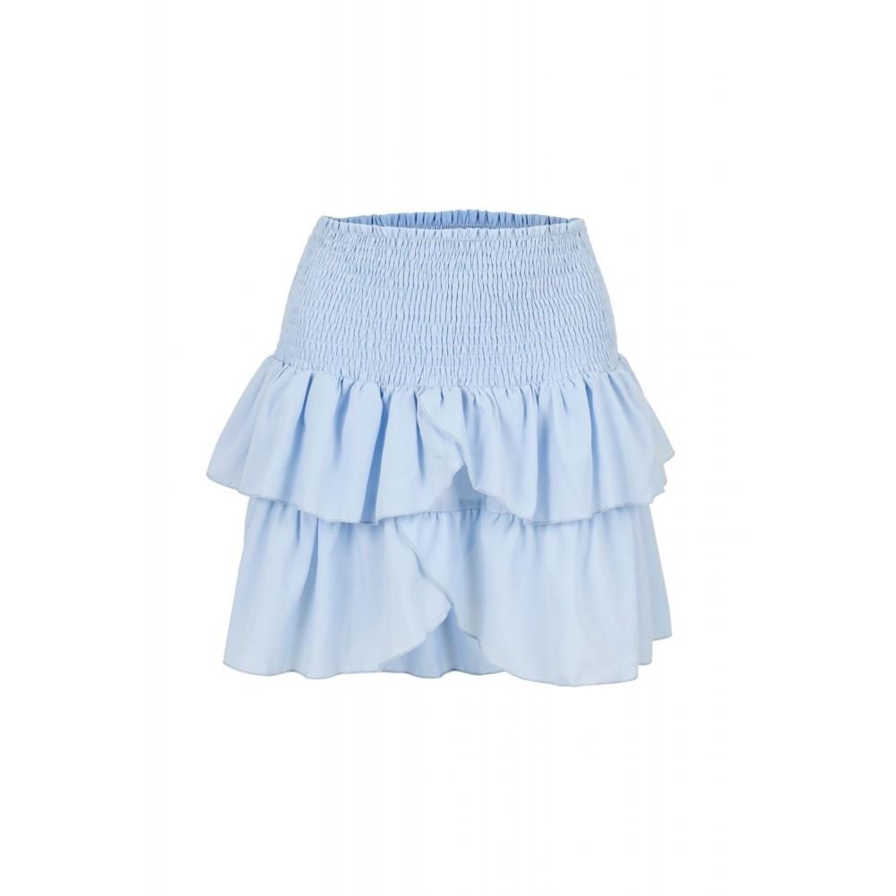 Carin skirt - light blue