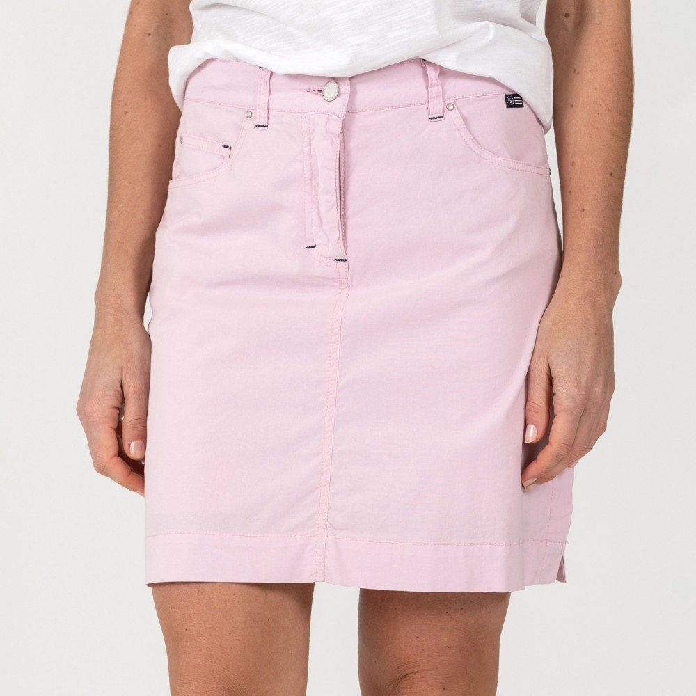 Classic skort - light pink