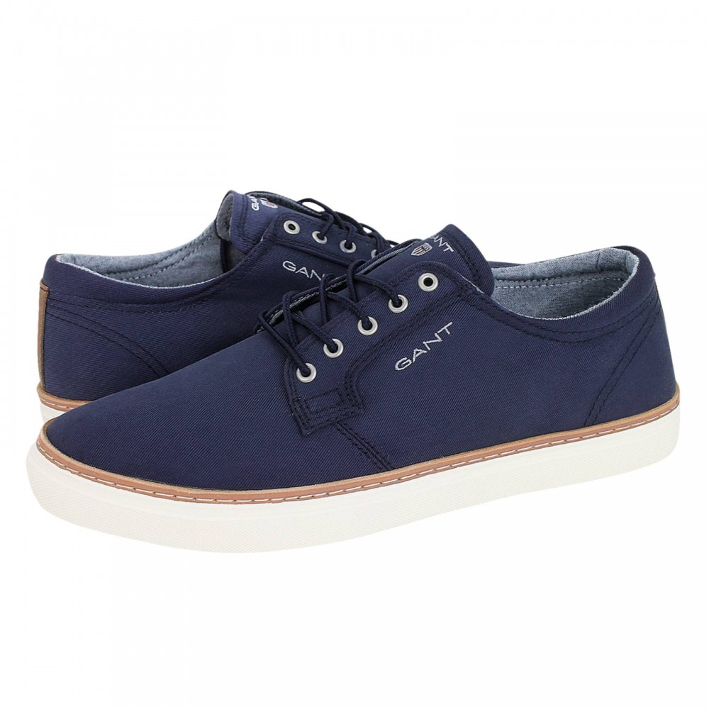 Prepville low lace - navy