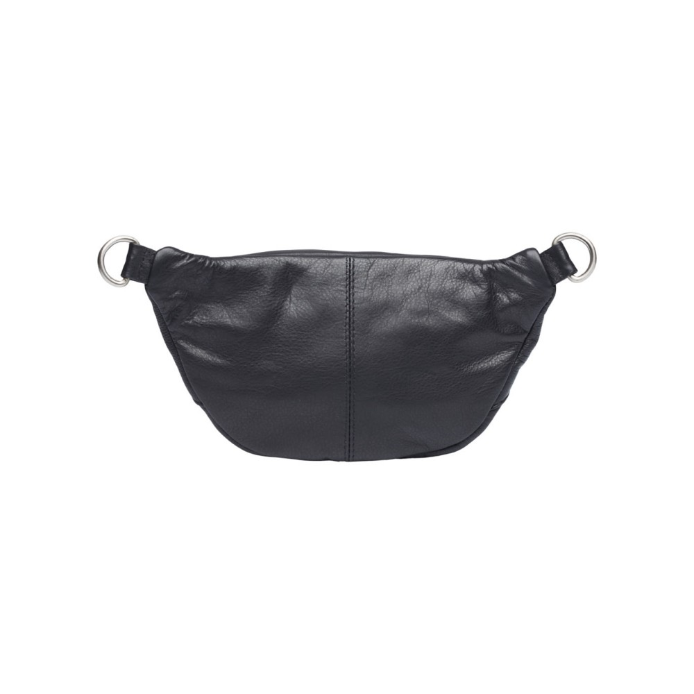 Astrid mini bumbag, black-01