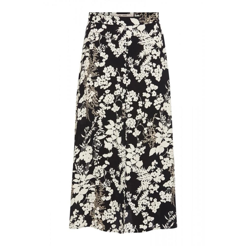 Eva skirt - black