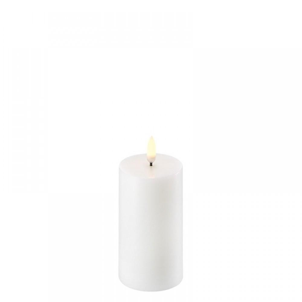 Pillar Candle, 5.8 x15.2 cm