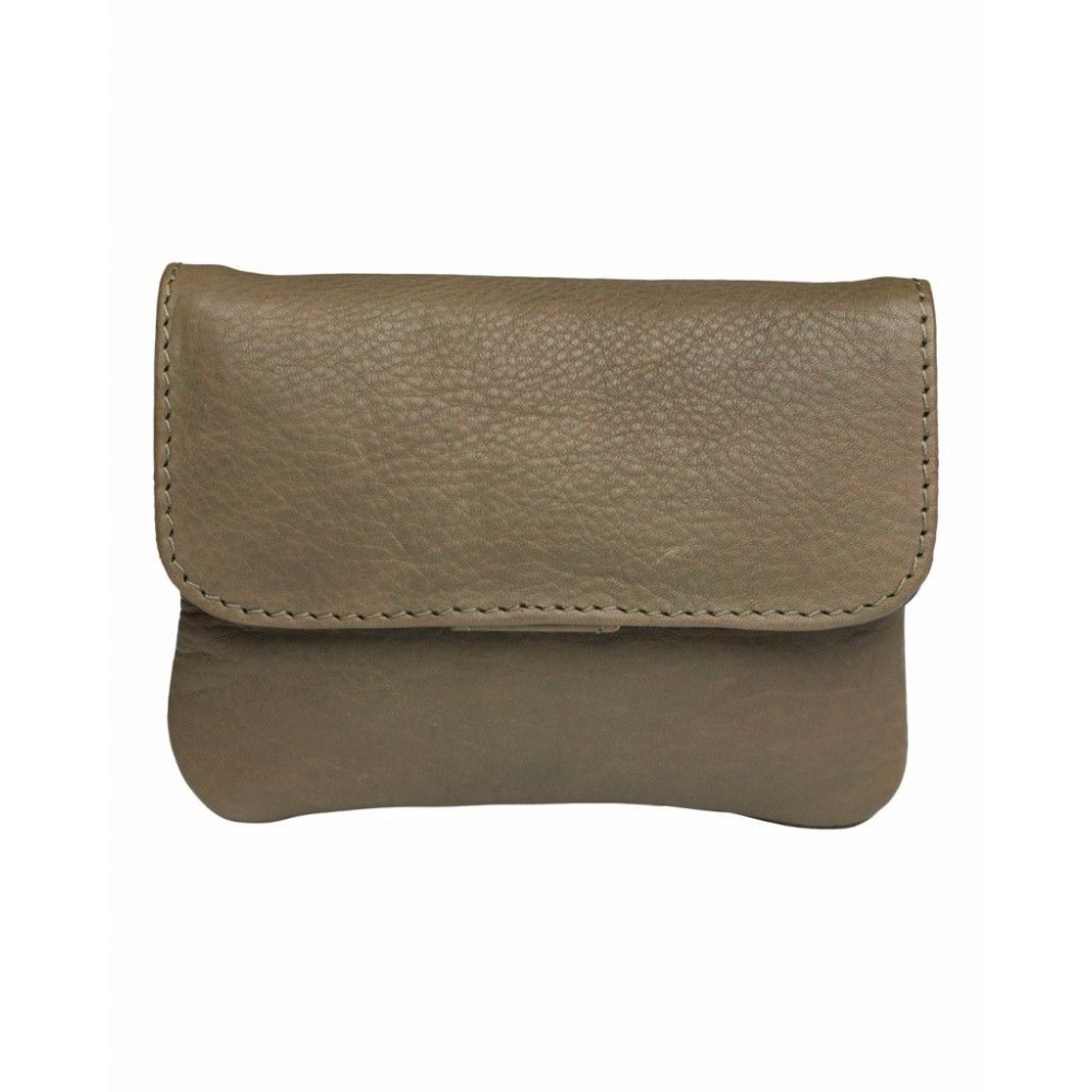 Siff Purse, Olive