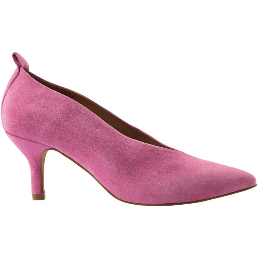 Kim pump - pink
